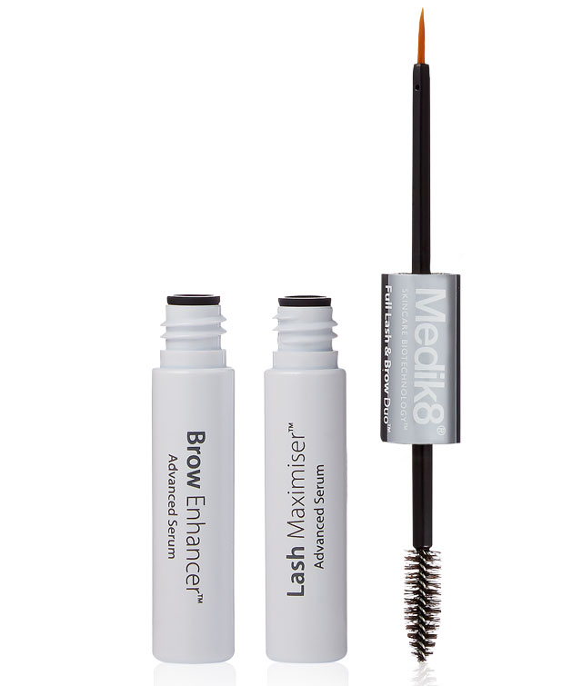 Full Lash Brow Duo Piel Beauty Clinic